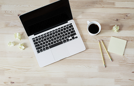 10  things to remember when writing your CV