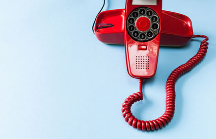 10 telephone interview mistakes to avoid