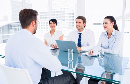 10 ways to take the sting out of second interviews