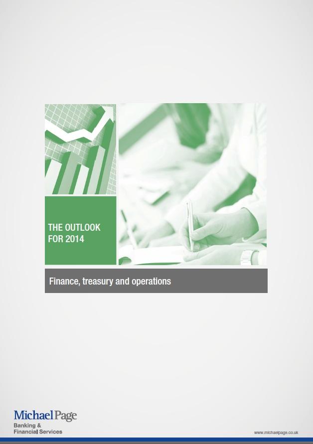 Finance, treasury and operations