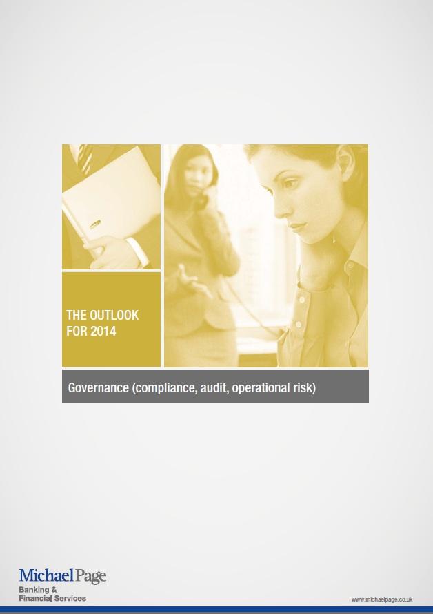 Goevernance banking (compliance, audit, operational risk)