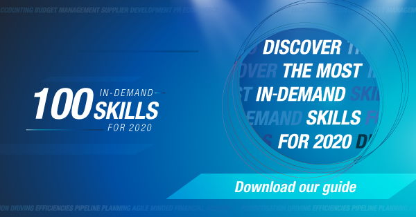 100 in demand skills