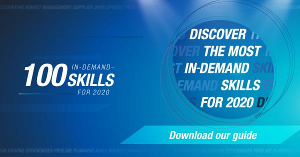 100 in demand skills