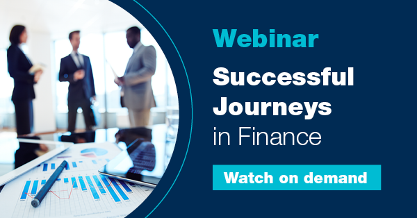 Successful Journeys in Finance - Part 2