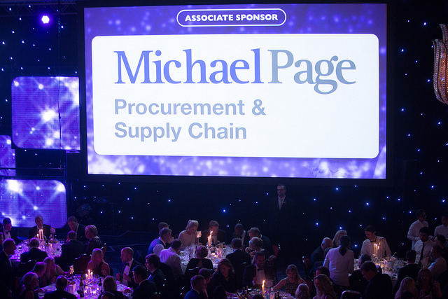 cips supply management awards