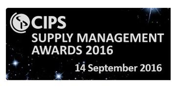 CIPS Supply Management Awards