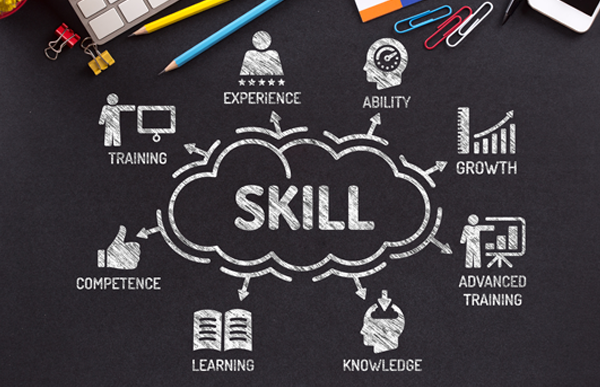 10 Skills propelling technology forward in 2019
