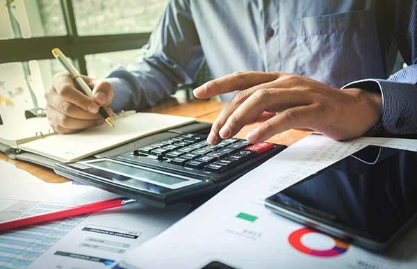 Accountant salaries in the UK