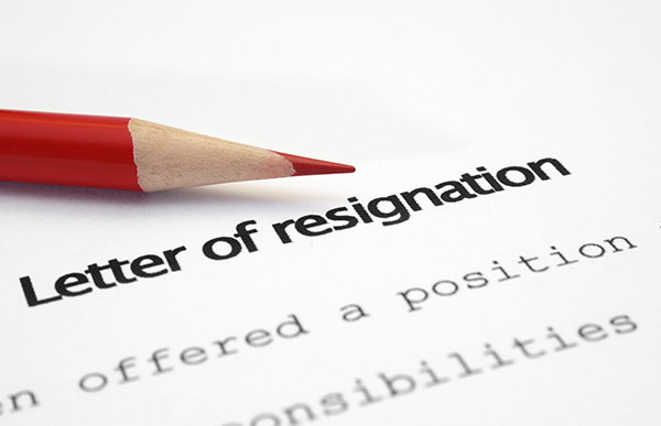 Basic Letter Of Resignation from www.michaelpage.co.uk