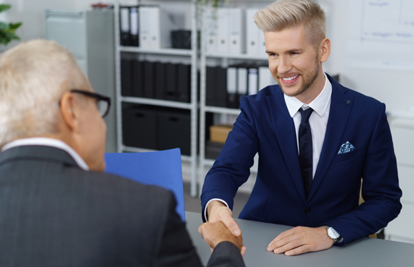 Graduate recruitment agencies: Using recruiters to find your first role