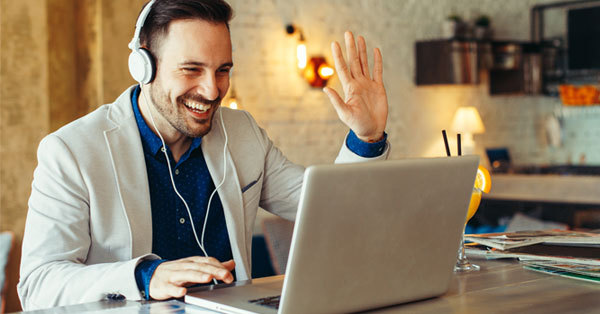 5 top tips for managing a team remotely