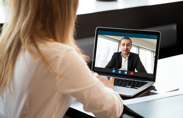 How video technology can speed up your interview process