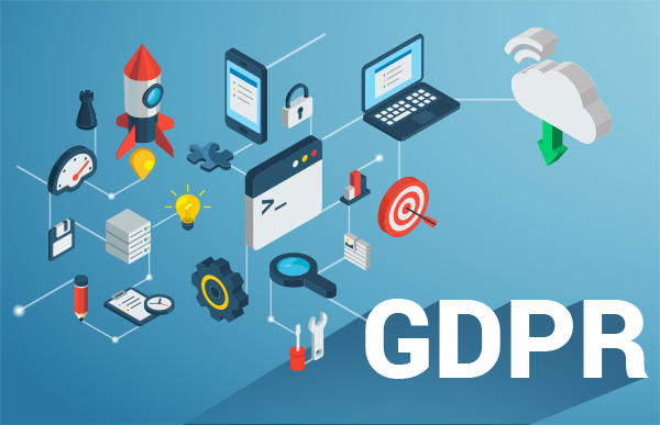 How might GDPR affect different business functions?