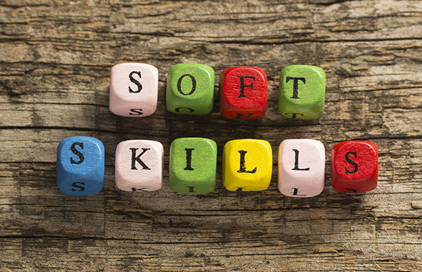 Soft Skills: what are they and why do they matter?
