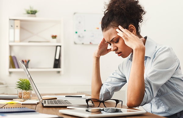 Are you sleeping enough to be productive at work?