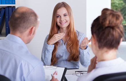 Advice from a fellow graduate: how to ace the interview