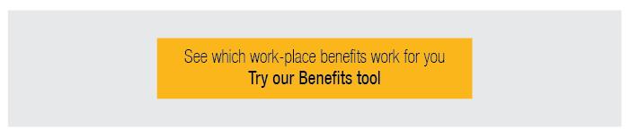 Employee Benefits Quiz