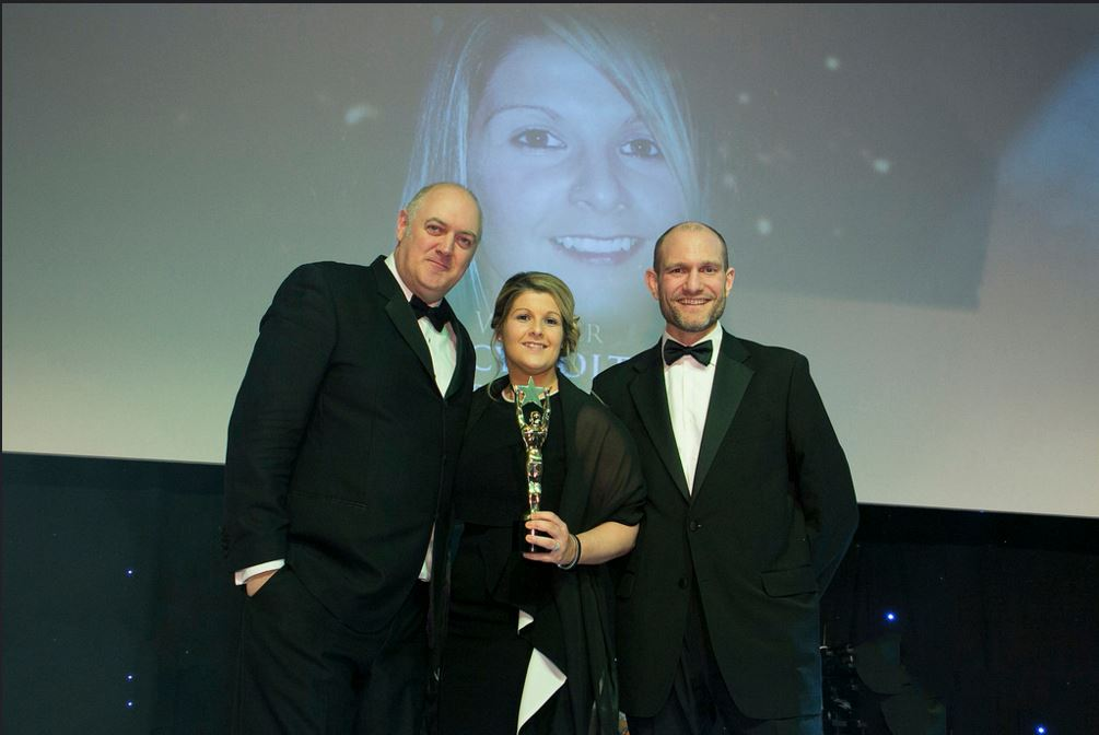 British Excellence in Sales & Marketing Awards