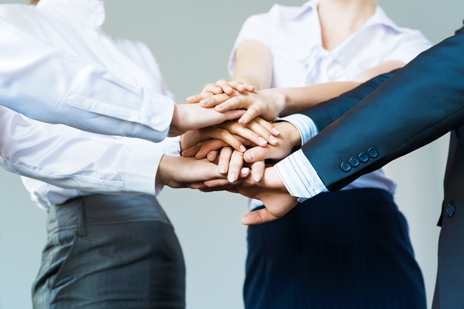 Career Advice - Building professional relationships