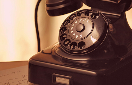 Competency based telephone interviews