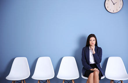 Five interview mistakes you should never make