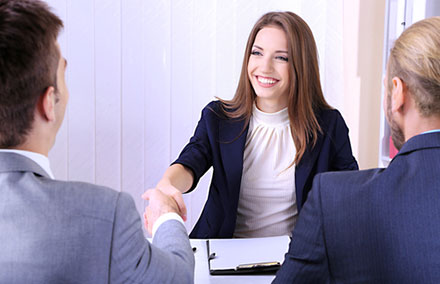 Five steps for successful interview preparation