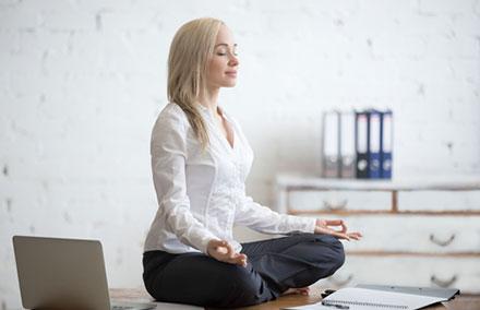 How to address work/life imbalance