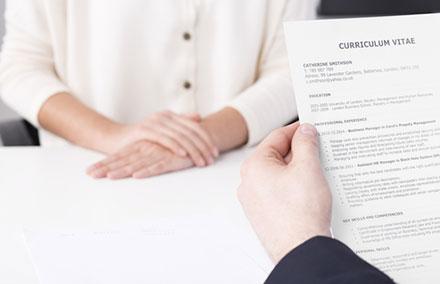 How to avoid CV clichés