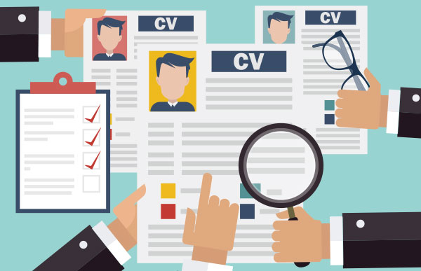 How to write a CV for your sector