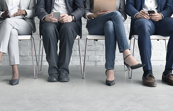 key skills for a recruitment consultant