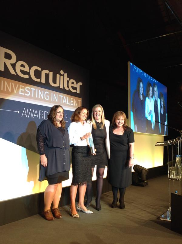 PageGroup wins diversity & inclusion accolade