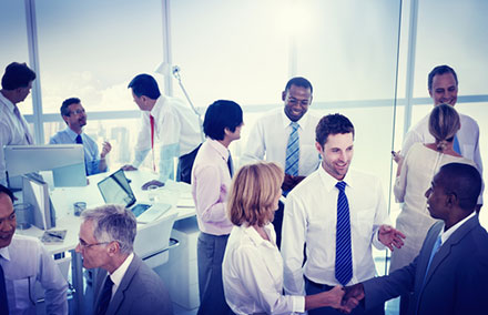 Seven things that should be said more at work