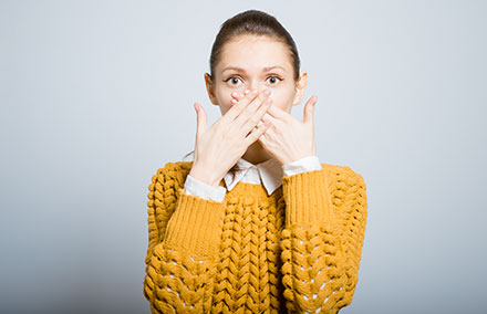 Six things you shouldn't say in an interview