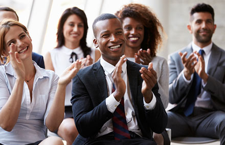 Six ways to sell yourself as a great employer