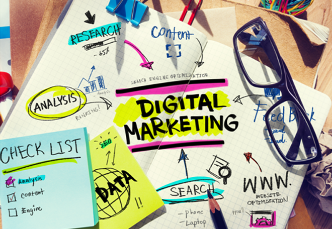 Six tips to writing a great digital CV