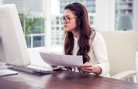 Tailoring your CV for temp and contract roles