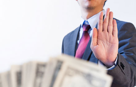 The Bribery Act and how it affects you as an employer