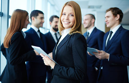 The importance of networking for interims