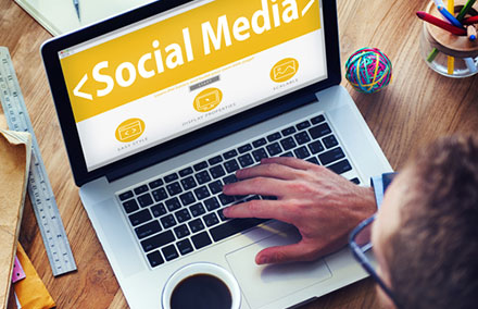 The role of social media in your job search