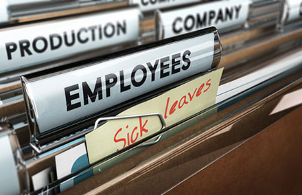 The value of managing absence