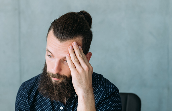 How to handle rejection after an interview