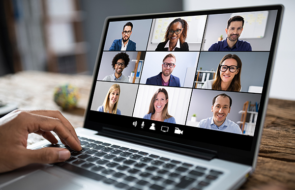 The importance of communication when working remotely: Five helpful tips    Michael Page
