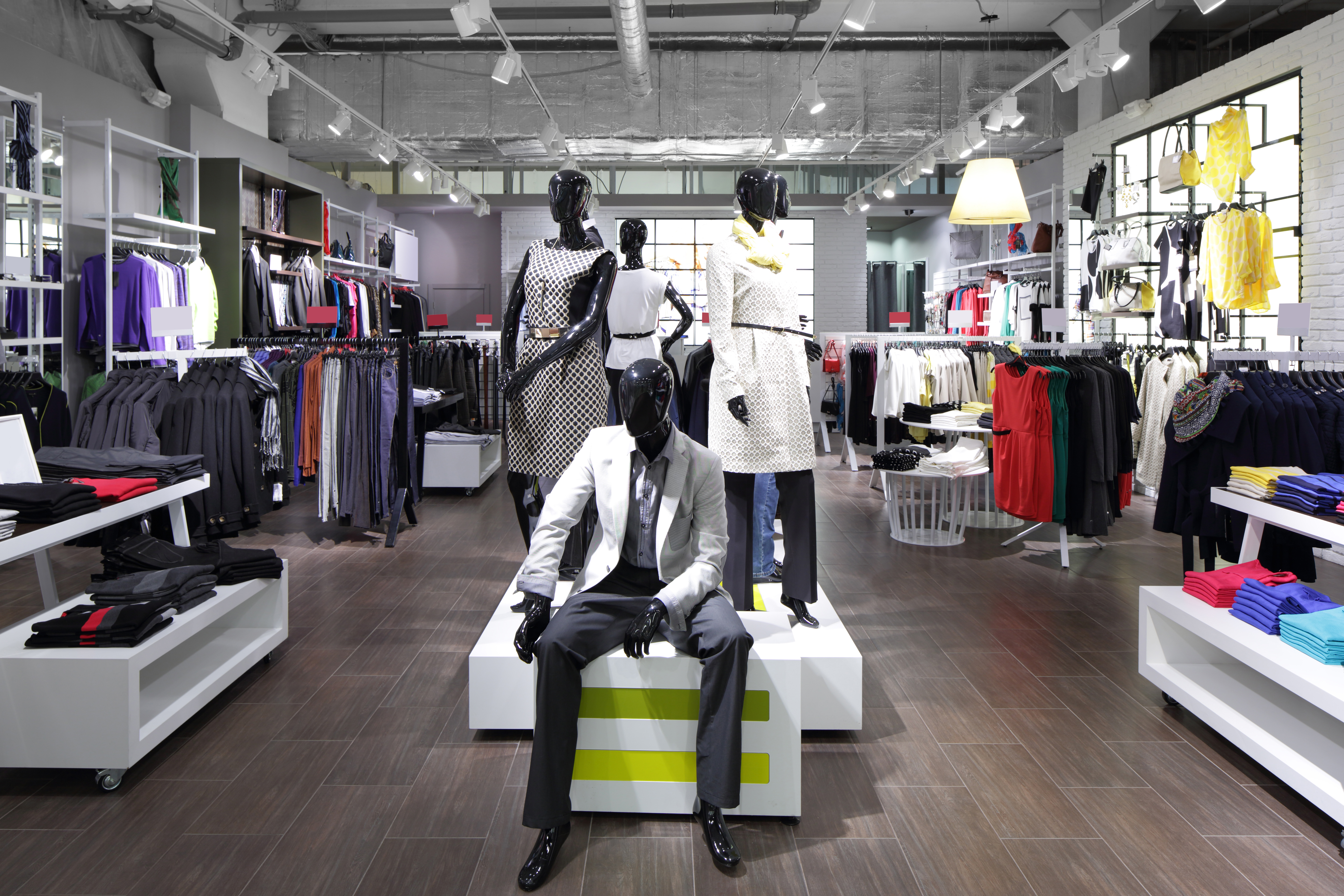 Where have all the Assistant Merchandisers gone?