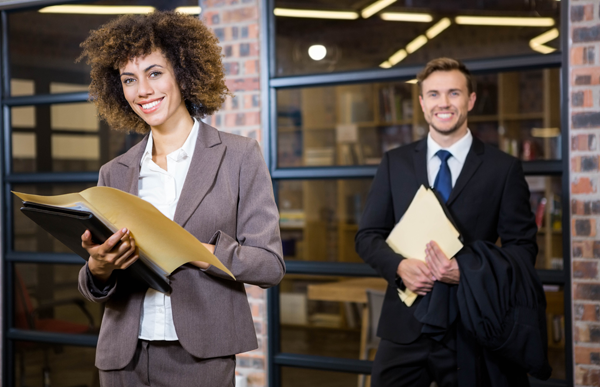 Our top advice for newly qualified lawyers