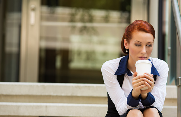 Seven signs of career burnout - image