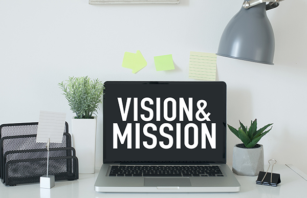 The benefits of having a great company mission statement