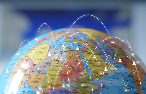How to manage a global team