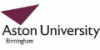 Michael page recruiting for Aston University