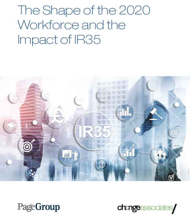 How will IR£% shape you workforce in 2020 PDF download