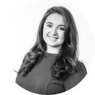 Amy Gornall, Strategic Development Manager at Doris